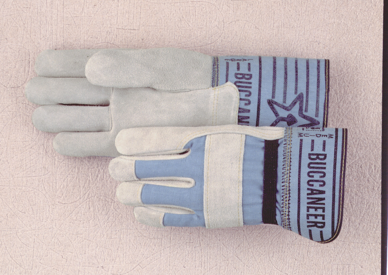 Marlen Textiles Glove Cuffing Fabric Applications