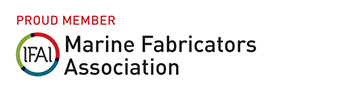 Proud Member Marine Fabricators Association (MFA)