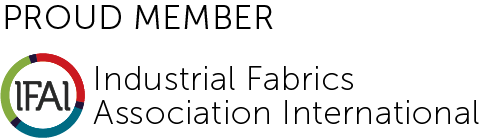 Proud Member Industrial Fabrics Association International (IFAI)